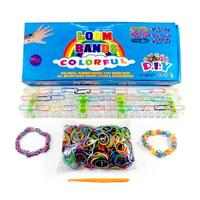 626-Piece Loom Bands DIY Kit
