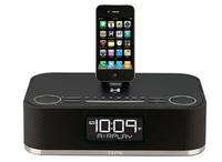 iHome IW4 iPad/iPhone/iPod Docking Speaker System w/FM Clock Radio