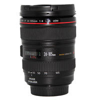 Canon EF 24-105mm f/4L IS USM Autofocus Lens