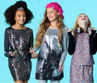 40% OFFSparkle & Shine Outfit On Sale@ LittleMissMatched