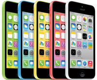$359.99iPhone 5c 16GB (Virgin Mobile)