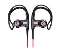 Beats by Dre Powerbeats Earbud Running Headphones w/ Hard Case