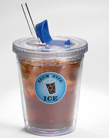 Green Mountain Coffee Brew Over Ice Universal Tumbler