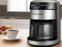 KitchenAid Architect 14-Cup Coffee Maker - Dealmoon