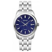 Seiko Men's Stainless Steel Bracelet Watch SGEG03P1