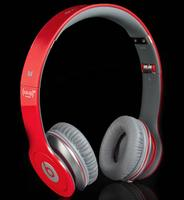 Beats By Dr Dre Solo Hd Headphones Red Dealmoon