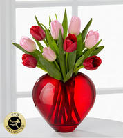 Save $5, $10, or $20on The Early Valentine Sale @FTD