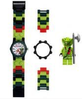 LEGO Kids' Ninjago Lasha Watch