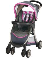 Graco FastAction Fold Classic Connect Stroller  Model no. 6AB02LEX3