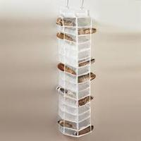 Shoes Away 30 Shoe Storage Rack