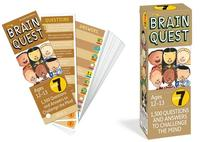 Brain Quest Kids' Question-and-Answer Game - Dealmoon