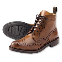 Loake Men's English Brogue Boot
