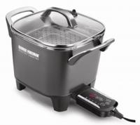 $32George Foreman 30 Cup Multicooker