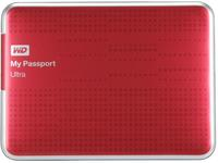 Western Digital 1TB My Passport Ultra Portable USB 3.0 External Hard Drive
