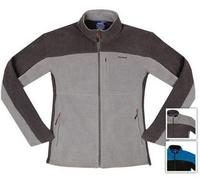 Reebok Men's 2 Tone Polar Fleece Jacket