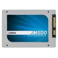 Crucial M500 2.5 inch 120GB SATA3 Internal Solid State Drive