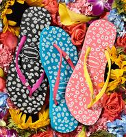 Get 15% Offwith $65 purchase @ Havaianas