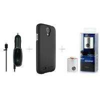 $8.99Samsung Galaxy S4 Accessory Bundle (Includes Case, Charger & Muse Speaker)