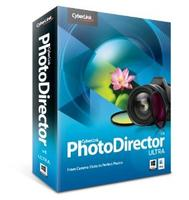 FreePhotoDirector 4 Professional Photo Editing Software (PC or Mac)  @ CyberLink
