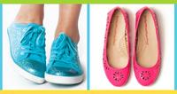 Up to 30% OFFShoes sale @ LittleMissMatched