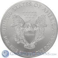 Deal of the Day2014 1 oz American Silver Eagle - Brilliant Uncirculated Condition