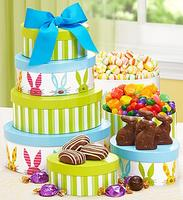 20% Offselect Easter Gift Baskets @ 1-800-Baskets.com