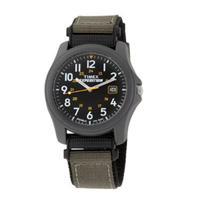 Timex Men's Camper Expedition Watch