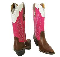 $49Nomad Womens Country Western Cowboy Boots
