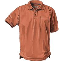 f6553695 Duluth Trading Men's No Polo Short Sleeve Shirt with Pocket - Dealmoon