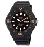Casio Men's Sport Analog Dive Watch MRW200H-1EV