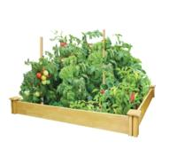 $29.99Greenes Cedar Raised Garden Bed