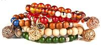 FREE Matching Fragrance Necklacewith any Any Fragrance Bracelet Purchase @ Lisa Hoffman Beauty