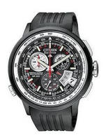 Citizen BY0005-01E Eco-Drive Chrono AT Mens Watch