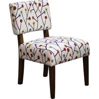 $49.99包邮(原价$129.99)Ludington Upholstered Accent 沙发椅