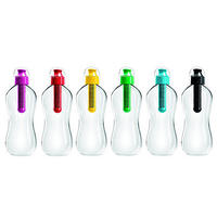 $3Activated Carbon Filtering Water Bottle @ miniinthebox