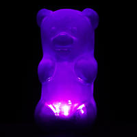 50% OffGummyGoods Nightlights @ Fab