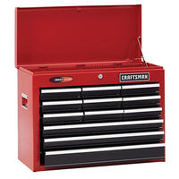 $89.99Craftsman 12-Drawer Top Chest 114382