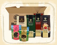 Dealmoon Exclusive! $49.706 Gourmet coffees, nuts and sweets + Free shipping @ Cafe Britt