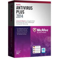 FREEMcAfee AntiVirus Plus 2014