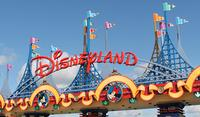 4 Disneyland Tickets + 3-Night Hotel Stay + $100 Food Voucher Vacation Package