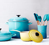 Expired Up to 75% Off Le Creuset Cookware & More, Chanel Handbags, Hermes Wallets & More, Dolce Vita Women's Apparel, La Perla Women's Intimates on Sale @ ...