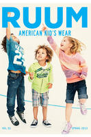 50% Off + Free ShippingEverything @Ruum Kids