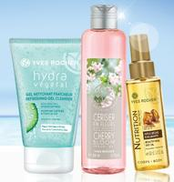 15% OFFSitewide @ Yves Rocher