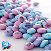 $15 for $30Personalized M&M'S @Amazon Local