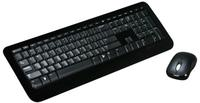 830268add02 oft Wireless Desktop 800 Keyboard and Mouse Combo - Dealmoon