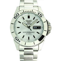 Seiko Men's 5 Sports Automatic Watch SNZE05