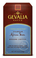 $5 for eachSelect Coffees & Teas @ Gevalia