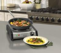 $34.95+Free Shipping(Manufacturer Refurbished) Waring Pro Countertop Portable Burner
