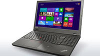 Lenovo ThinkPad W540 Haswell Core i7 and nVidia Quadro Laptop