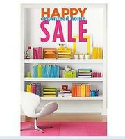 Up to 35% OffHappy Organized Home Sale @ The Container Store